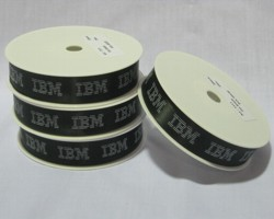 Printed Ribbon Rolls